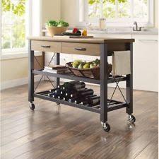 movable kitchen island kitchen cart makeover hometalk i have this