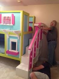 Free Do It Yourself Loft Bed Plans by Diy Free Plans To Build A Cottage Bunk Bed You Can Build This