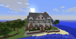 my coastal home screenshots show your creation minecraft