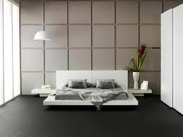 White Contemporary Bedroom Modern Contemporary Bedroom Sets The Holland Enhance The