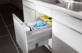 sauber entsorgt musterhaus küchen fachgeschäft - M Lleimer K Che Ausziehbar