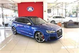 audi rs3 sportback for sale usa 2016 audi rs3 rs3 sportback quattro cars for sale in gauteng r