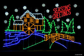 spirit halloween fredericksburg va the 13 best christmas light displays in virginia
