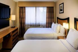 Comfort Suites New York City Redford Hotel New York City Ny Booking Com