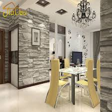 kitchen wallpapers background 38 wholesale chinese style dining room wallpaper modern 3d stone brick