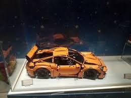 technic porsche 911 gt3 rs technic porsche 911 gt3 rs 42056 brand new unopened