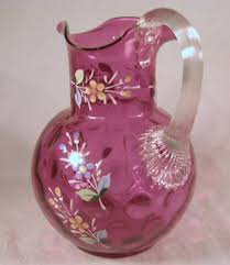 Decorative Pitchers 92 Best Pretty Pitchers Images On Pinterest Glass Pitchers