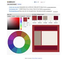 interesting and useful color scheme generators 25 tools interesting and useful color scheme generators 25 tools