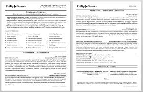 Example Military Resume by Resume Writer Reviews Resume Writer Reviews Resume Writing Review