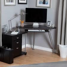 corner desks for small spaces small corner desk white in frantic glass desk plus a home space