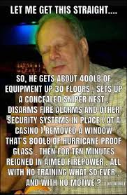 Stephen Meme - the best stephen paddock memes memedroid