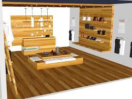 Retail Reception Desk Creative Colab Retail Store Concept Serendipity By Heidi Mendoza