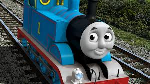 Thomas Railway Game Nick Jr Uk