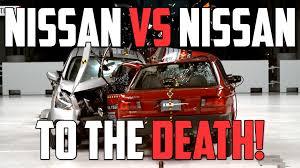 nissan tsuru 2016 tsuru vs versa iihs crash test autoblog minute autoblog