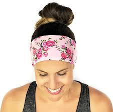 workout headbands freshly picked workout headband