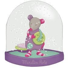 chambre moulin roty les jolis pas beaux boule à neige les jolis pas beaux moulin roty