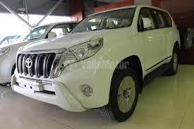 toyota land cruiser prado 2017 toyota land cruiser prado 2017 car for sale in doha