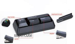 Desk Tidy Set Mini Keyboard Desk Tidy Office Stationery Set View Stationery Set