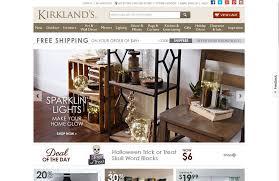 Kirkland Home Decor Coupons Active Kirkland U0027s Coupons U0026 Discount Codes October 2017 Mamma Com