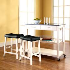 bathroom glamorous kitchen cart white antique island wheels on