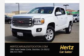 Sle Bill Of Sale For Automobile by Used Gmc For Sale In Sacramento Ca Edmunds