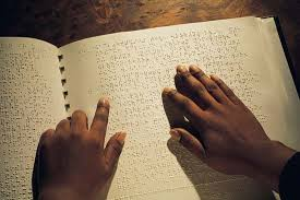 Blind Write Braille Writing System Britannica Com