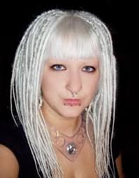 white hair extensions white syth dreads hair extensions forum