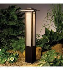 Bronze Landscape Lighting - kichler 15392oz zen garden 12v 16 watt olde bronze landscape 12v