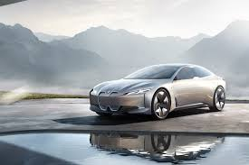 bmw cs concept bmw i vision dynamics concept is this the new bmw i5 by car magazine