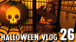 rapid city haunted houses halloween wisconsin dells vacation top secret bigfoot and deadpool