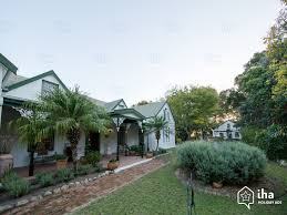 bed and breakfast in franschhoek in a wine estate iha 77458