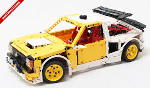 lego honda civic cars nico71 u0027s creations