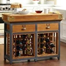 kitchen island with wine storage kitchen island with wine rack foter