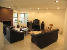 Lighting For Living Room Home Design Ideas And Pictures - Family room lighting ideas