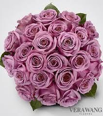 lavender roses vera wang lavender bouquet 24 stems premium roses no vase