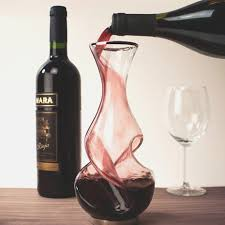 Unusual Wine Bottles 8 Cool Wine Aerators Vinepair
