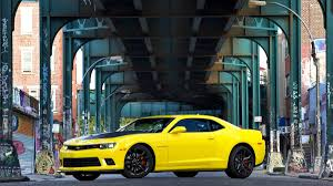 2015 camaro review 2015 chevrolet camaro ss coupe review autoweek