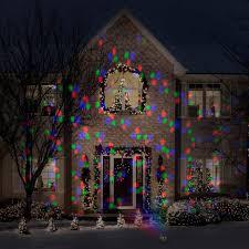 solar christmas light projector lighting outdoor christmas projection lights benefit projector