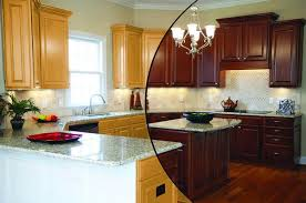 Colors For Kitchen Cabinets by Nice Colored Kitchen Cabinets On What Color To Paint Kitchen