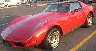what year did the corvette stingray come out chevrolet corvette c3