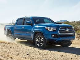 looking for a toyota tacoma 2017 toyota tacoma vs chevrolet colorado swope toyota