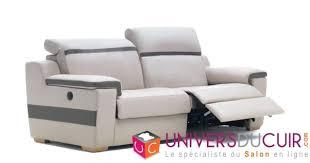 canapé relax électrique cuir canaps relax electriques trendy canap d angle relax electrique