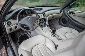 maserati biturbo interior maserati 3200 gt modern classics automotive