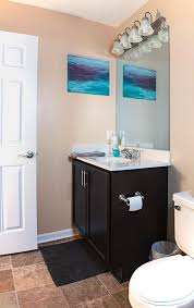 updating bathroom ideas 3 easy diy projects for a small bathroom upgrade