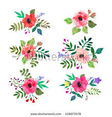 Flowers Designs For Drawing Flower Stock Images Royalty Free Images U0026 Vectors Shutterstock