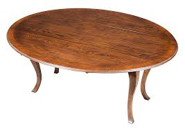 Oval Drop Leaf Dining Table Oak Drop Leaf Dining Table