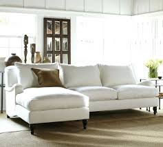 Contemporary Sectional Sofa With Chaise Sectional Katisha Platinum 2 Piece Sectional With Left Chaise By