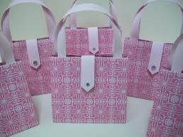 purse gift bags bolsos de trapillo pink purse gift bags