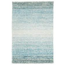 Green Ombre Rug Blue Brushstrokes Ombre Rug Products Bookmarks Design
