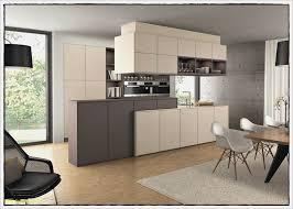 idee cuisine meuble separation avec salon separation cuisine salon